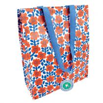 Shopping Bag Ruby Flower