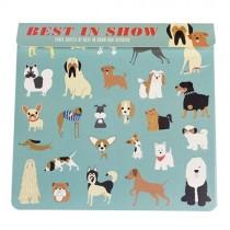 "Sticker Set ""Hunde"""