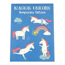 Fun Tattoo Set Einhorn