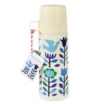 Thermosflasche Blue Dove