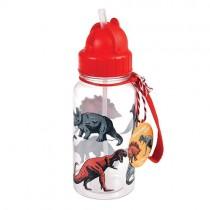 Trinkflasche Dinosaurier