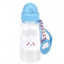 Trinkflasche Happy Cloud