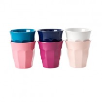 """Melamin Kinderbecher Set """"Simply Yes Colors"""""""