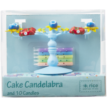 Kuchen Kerzenhalter BOYS