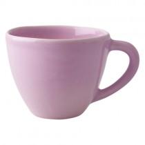 Organic Shaped große Tasse Lavendel