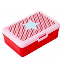 große Lunchbox STAR Girls