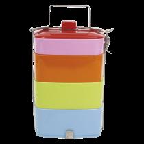 Melamin Lunchbox XL