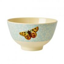 Melamin Schälchen Nostalgia Butterfly