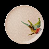 Melamin Teller Nostalgia Bird