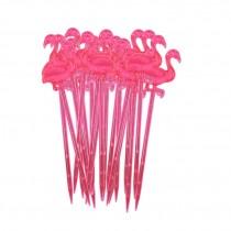Party Sticks FLAMINGO