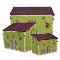 Spielzeughaus ZOO