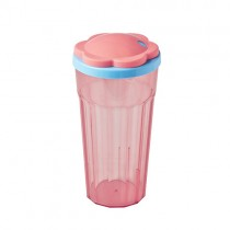 Rice To-go Becher Rosa