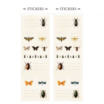 Sticker Set INSEKTEN