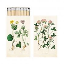Streichhölzer Wiesenblumen