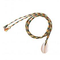 Sorbet Bracelets Halskette mit Muschel