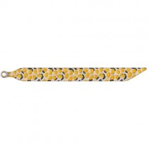 Sorbet Bracelets  Seidenarmband Lemon