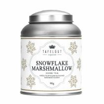 Tafelgut Snowflake Marshmallow Tee