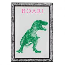 Bild THE PRINT T-Rex Roar