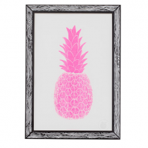 Bild THE PRINT Ananas