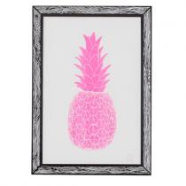 Bild THE PRINT Ananas