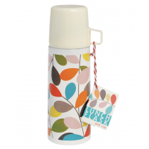 Thermosflasche Vintage Ivy