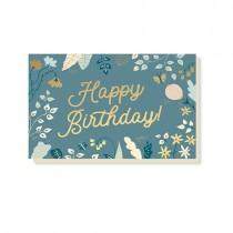 """Timi Klappkarte """"Happy Birthday"""""""