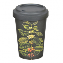 "Bamboo To Go Becher ""Coffee Plant"""