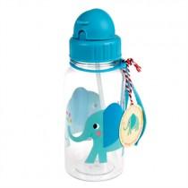 Trinkflasche Elvis der Elefant 500ml