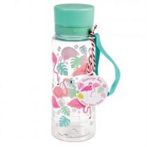 Trinkflasche Flamingo 600ml