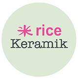Rice Keramik