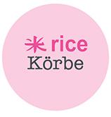 Rice Körbe