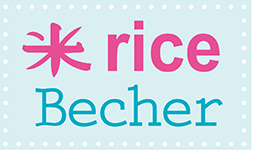 Rice Becher