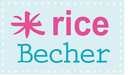 Rice Becher