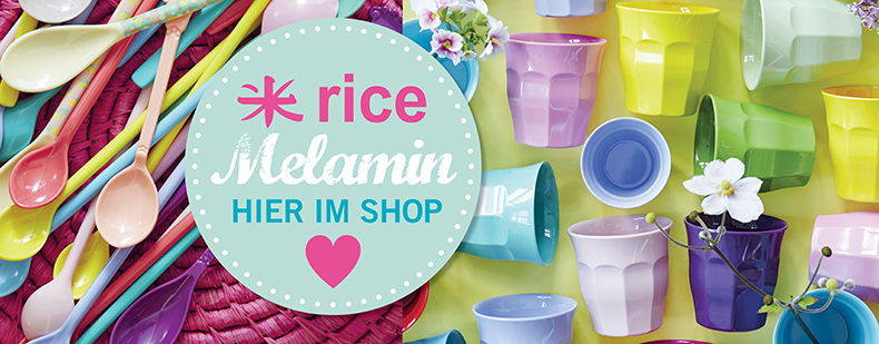 Rice Melamin Shop