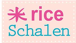 Rice Schalen