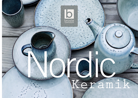 Broste Copenhagen Nordic Keramik