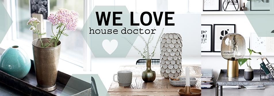 We love House Doctor