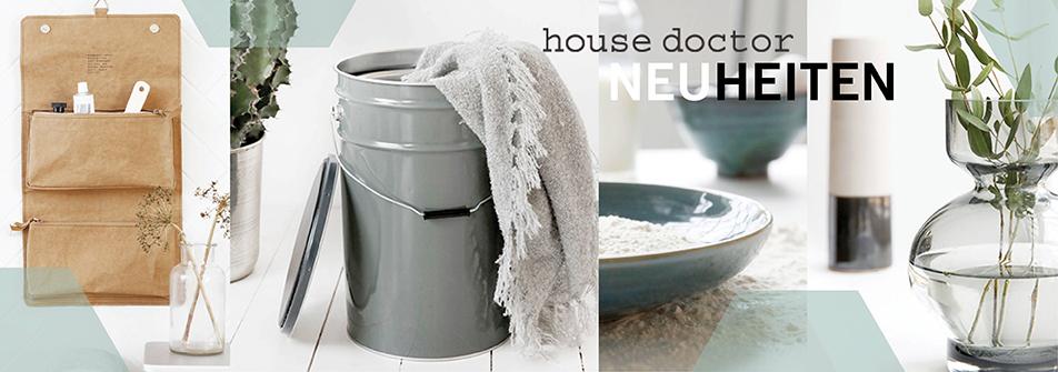 House Doctor Neuheiten