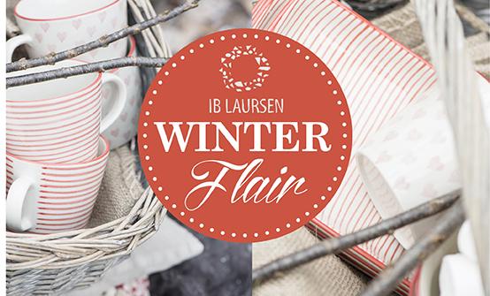 Ib Laursen Winter Flair