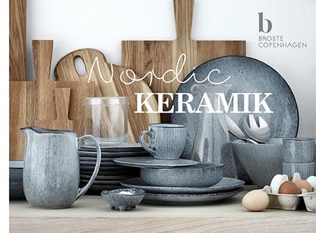 Nordic Keramik
