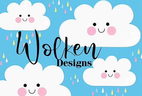 Wolkendesign