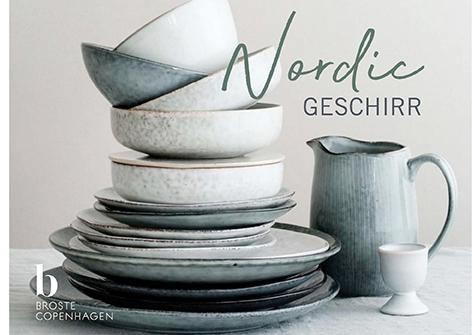 Broste Copenhagen Nordic Geschirr