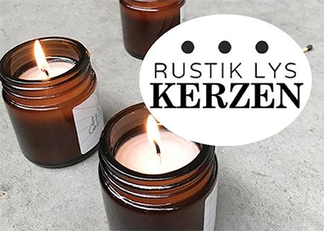 Rustik Lys