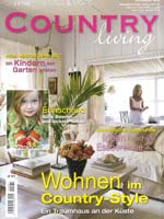 Country Living Juli/August 2010