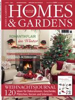 Homes & Gardens 2011