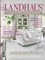 Landhaus Living September 2012