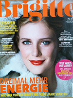Brigitte Januar 2014