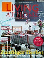 Living at Home 2013